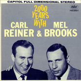 2000 Years with Carl Reiner & Mel Brooks