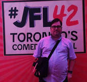 Matthew Ardill at JFL42