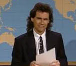 Dennis Miller on Saturday Night Live