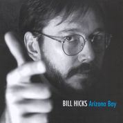 Bill Hicks Arizona Bay