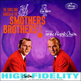 The Smothers Brothers at the Purple Onion